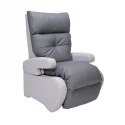 Fauteuil de repos NOSTRESS, position assise