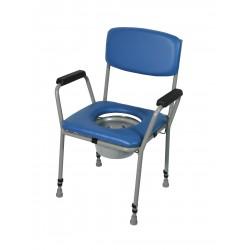 Chaise de toilette osismo - Chaises percees de toilette ...