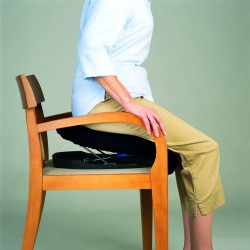 Utilisation du siège releveur éco, position relèvement