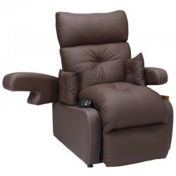 21506-mon-materiel-medical-en-pharmacie-fr-fauteuil-releveur-cocoon-chocolat-microfibre-profil-accoudoir-ouvert