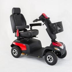 Orion-pro-mon-materiel-medical-en-pharmacie-fr-scooter-orion-pro-rouge