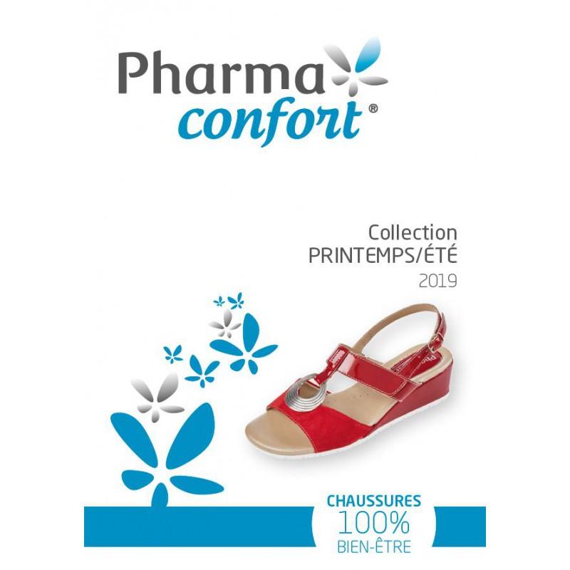 Brochure Chaussures Pharma Confort Eté 2019