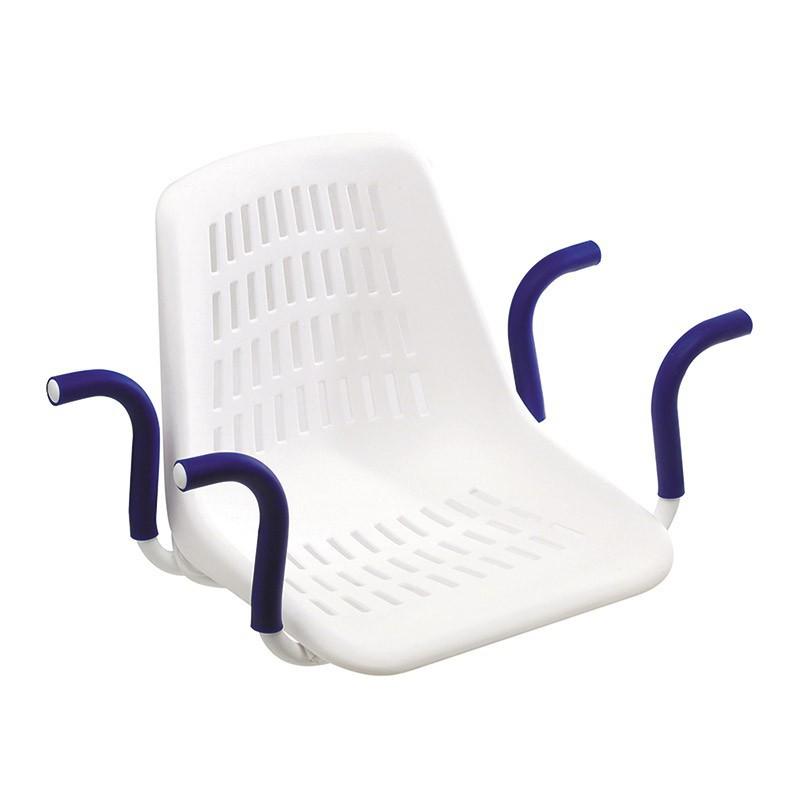 bain monocoque sige de bain pivotant monocoque avec. Black Bedroom Furniture Sets. Home Design Ideas