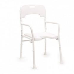 chaise de douche. Black Bedroom Furniture Sets. Home Design Ideas