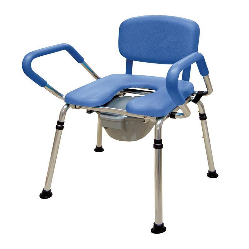 Chaise de douche toilette onyx - Chaises percees de toilette ...
